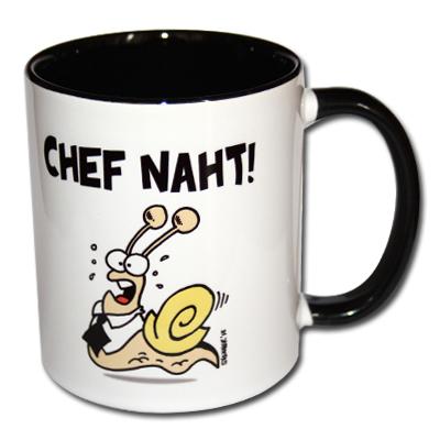 Chef naht