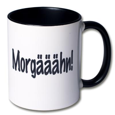 Morgääähn