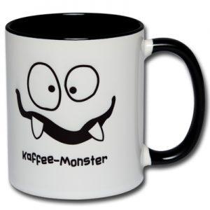 Kaffeemonster