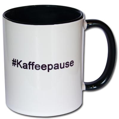 #Kaffeepause