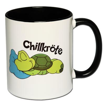 Chillkröte