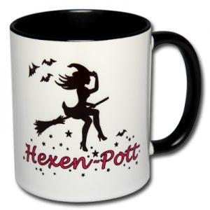 Hexen-Pott