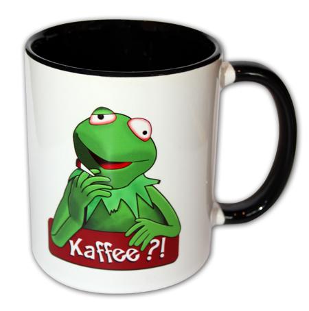 Lurch Kaffee Tasse