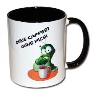 Ohne Kaffee? Ohne mich!