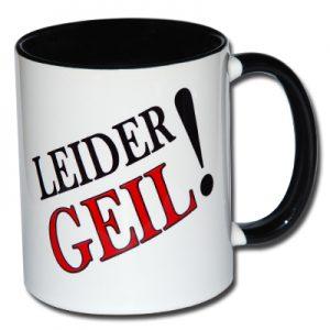 Leider Geil
