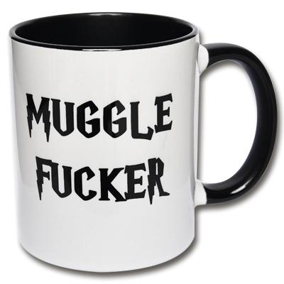 Tasse Mugglefucker