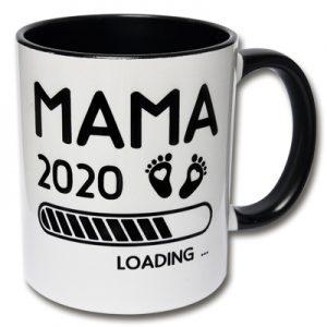 Mama 2020 Tasse