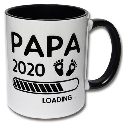 Papa 2020 Tasse