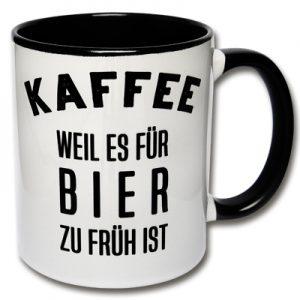 Lustige Kaffeetasse Geschenk